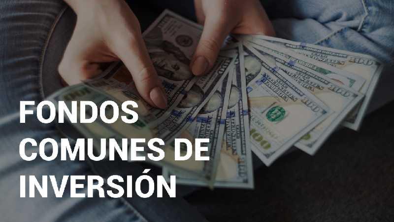 INVERTIR EN FONDOS COMUNES DE INVERSION
