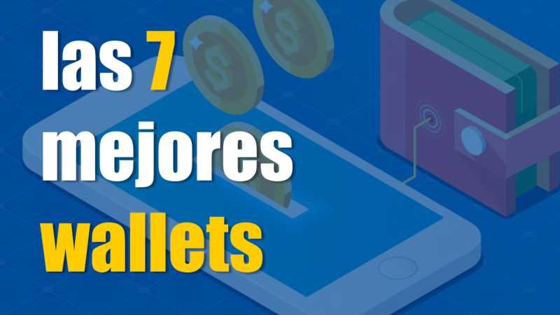 wallet criptomonedas