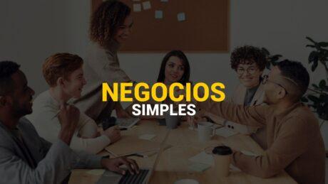 NEGOCIOS SIMPLES