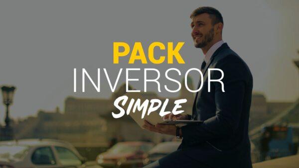 PACK INVERSOR SIMPLE