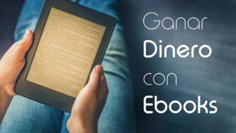 GANAR DINERO CON EBOOKS