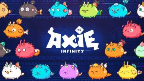 AXIE INFINITE NFT